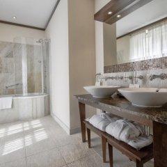 Mamaison Hotel Le Regina Warsaw ванная фото 3