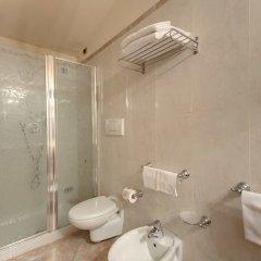 Hotel Bigallo ванная фото 2