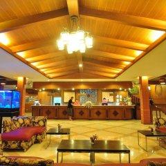 Отель Sabai Resort Pattaya интерьер отеля