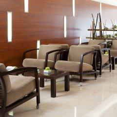 Отель Nh Rambla de Alicante интерьер отеля фото 3