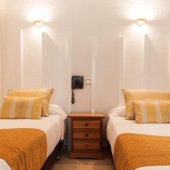 Отель Hostal Estela Испания, Мадрид - отзывы, цены и фото номеров - забронировать отель Hostal Estela онлайн комната для гостей