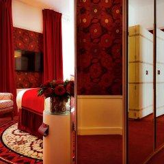 Hotel Carlton Lyon - MGallery By Sofitel комната для гостей