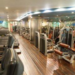 Отель Regent Warsaw фитнесс-зал фото 2