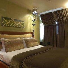 Бутик Отель Ле Фльор комната для гостей фото 7