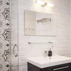 Апартаменты Very Berry Apartments Kramarska 18 Познань ванная