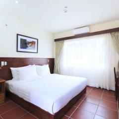 Отель Countryside Garden Resort & Bar комната для гостей фото 3