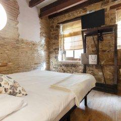 Отель AinB Picasso - Corders Испания, Барселона - отзывы, цены и фото номеров - забронировать отель AinB Picasso - Corders онлайн комната для гостей фото 5