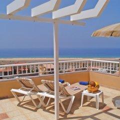 Отель Monte Solana Пахара пляж