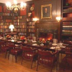 Отель 3 West Club США, Нью-Йорк - отзывы, цены и фото номеров - забронировать отель 3 West Club онлайн питание фото 3