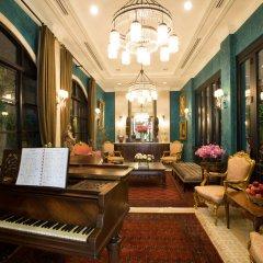 Отель Saras Бангкок интерьер отеля фото 2
