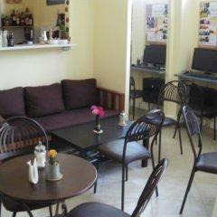 Отель RentRooms Thessaloniki