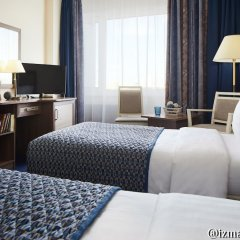 Гостиница Измайлово Дельта удобства в номере фото 3