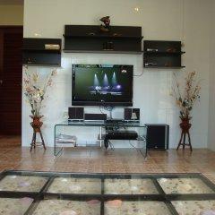 Отель Baan Dork Bua Villa Таиланд, Самуи - отзывы, цены и фото номеров - забронировать отель Baan Dork Bua Villa онлайн интерьер отеля