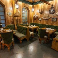 Гостиница Омега-Клуб интерьер отеля