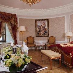 Талион Империал Отель 5* Стандартный номер с двуспальной кроватью фото 3
