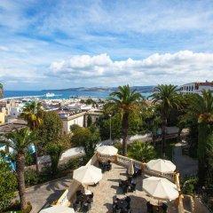 Отель Grand Hotel Villa de France Марокко, Танжер - 1 отзыв об отеле, цены и фото номеров - забронировать отель Grand Hotel Villa de France онлайн фото 8