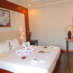 Memory Nha Trang Hotel Нячанг спа