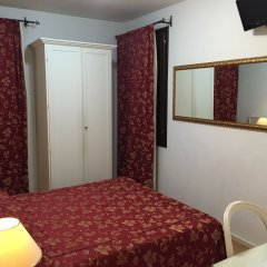 Отель Albergo ai Tolentini Италия, Венеция - отзывы, цены и фото номеров - забронировать отель Albergo ai Tolentini онлайн удобства в номере фото 2