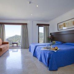 Отель Maristel & Spa Испания, Эстелленс - отзывы, цены и фото номеров - забронировать отель Maristel & Spa онлайн комната для гостей