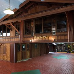 True Siam Phayathai Hotel гостиничный бар