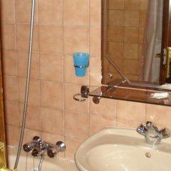 Отель Elwa Spa S.r.o. ванная фото 2