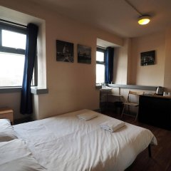 Отель St Christophers Inn Shepherds Bush Великобритания, Лондон - отзывы, цены и фото номеров - забронировать отель St Christophers Inn Shepherds Bush онлайн комната для гостей фото 3