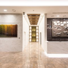 ENA Suite Hotel Namdaemun интерьер отеля фото 3
