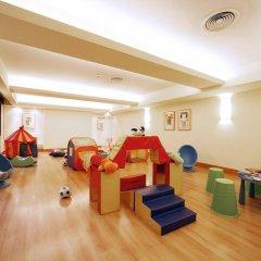 Hotel T3 Tirol детские мероприятия