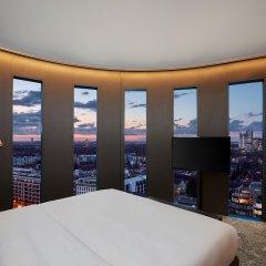 Hyperion Hotel München Мюнхен балкон