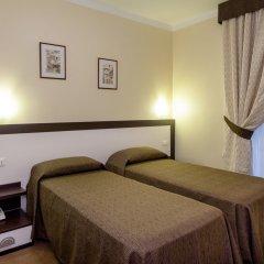 Hotel Boccascena Генуя комната для гостей фото 3