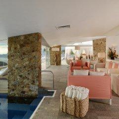 Отель Las Brisas Acapulco спа фото 2