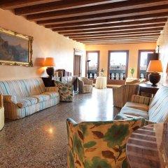 Отель Locanda Ai Santi Apostoli комната для гостей фото 2