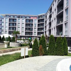 Отель Menada Rainbow Apartments Болгария, Солнечный берег - отзывы, цены и фото номеров - забронировать отель Menada Rainbow Apartments онлайн помещение для мероприятий