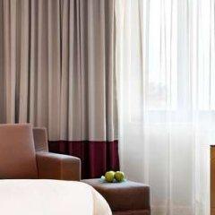 Отель Hyatt Regency Köln Германия, Кёльн - 1 отзыв об отеле, цены и фото номеров - забронировать отель Hyatt Regency Köln онлайн удобства в номере фото 2