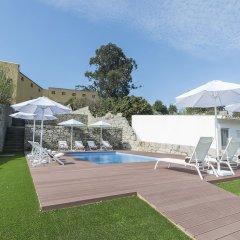 Апартаменты BO - Santa Catarina Luxury Apartments - Adults Only бассейн фото 3