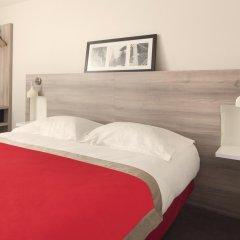 Отель KYRIAD PARIS EST - Bois de Vincennes сейф в номере