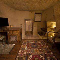 Отель Kayakapi Premium Caves Cappadocia удобства в номере