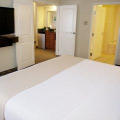 Отель Holiday Inn Effingham удобства в номере