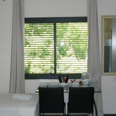 Апартаменты City Center Apartments Хайфа удобства в номере