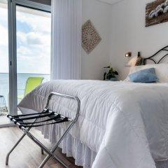 Отель Garoupas Inn Понта-Делгада комната для гостей фото 2