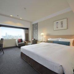 Отель New Otani (Garden Tower Wing) Токио комната для гостей фото 3