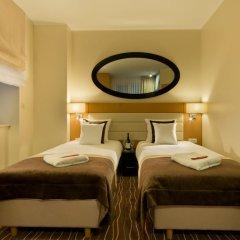 Отель Molo Residence Польша, Сопот - отзывы, цены и фото номеров - забронировать отель Molo Residence онлайн комната для гостей фото 4