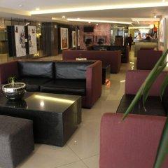 Hotel Dali Plaza Ejecutivo интерьер отеля фото 2