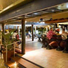 Отель Fiji Hideaway Resort and Spa питание фото 2
