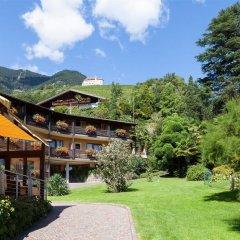 Hotel Thurnergut Меран фото 5