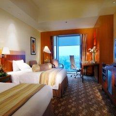 Отель Park Plaza Beijing Wangfujing Китай, Пекин - отзывы, цены и фото номеров - забронировать отель Park Plaza Beijing Wangfujing онлайн комната для гостей фото 4
