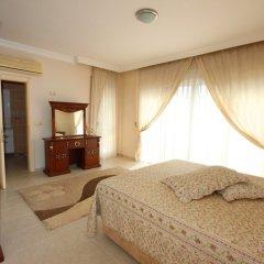 Paradise Town - Villa Colm Турция, Белек - отзывы, цены и фото номеров - забронировать отель Paradise Town - Villa Colm онлайн комната для гостей фото 5