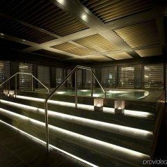 Armani Hotel Milano фитнесс-зал