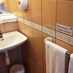 Marché Rygge Vest Airport Hotel ванная