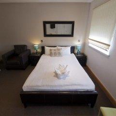 Отель 274 Suites комната для гостей фото 4